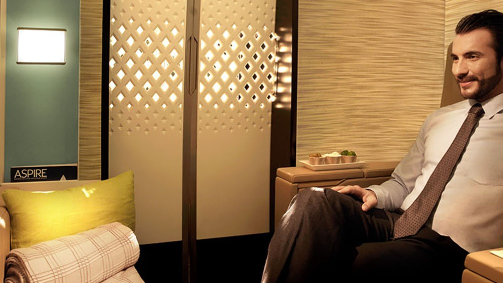 What It S Like To Fly The Etihad First Apartment