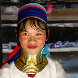 <p>In fourth place was TravelAge West reader Steve Orens' captivating image of a girl in Chiang Mai, Thailand. // © 2014 Steve Orens</p><p>Feature...