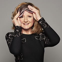 <p>Arianna Huffington, co-founder and editor-in-chief of The Huffington Post // © 2016 Arianna Huffington</p><p>Feature image (above): Huffington...