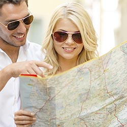 Millennials prefer substance over style, which in turn, shapes their travel choices. // © 2014 Thinkstock