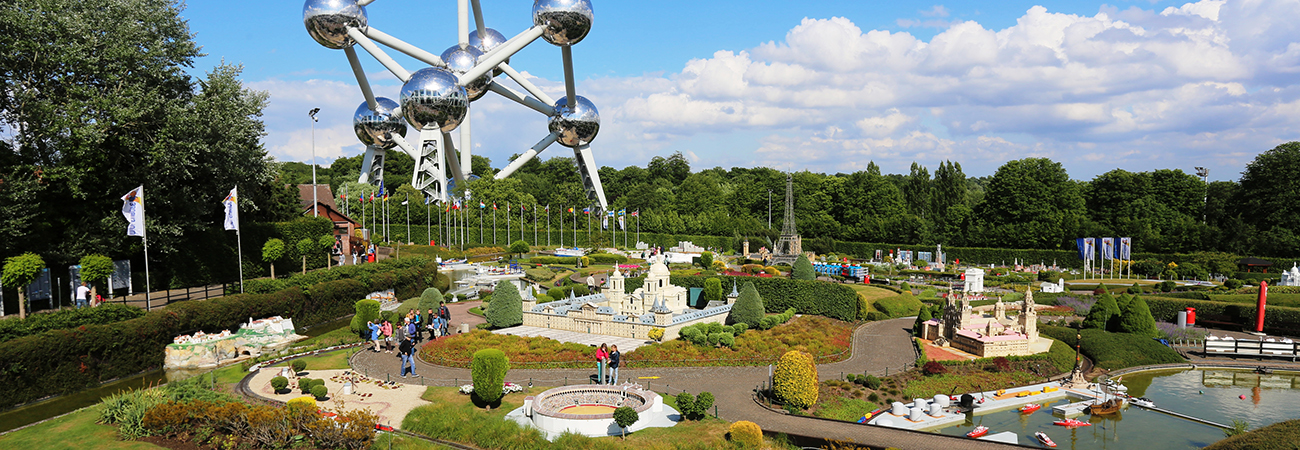 7 of the World's Most Offbeat Theme Parks
