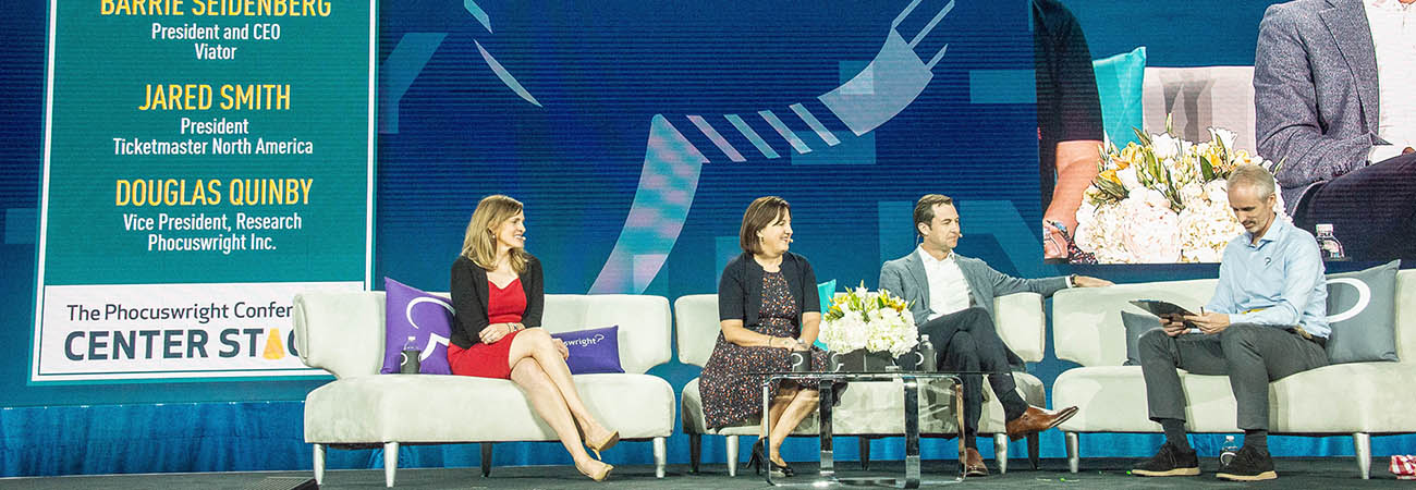 The Phocuswright Conference Reveals Its 2017 Programming