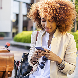 <p>International data plans can cost up to $40 a month, which makes free texting apps more appealing. // © 2016 iStock</p><p>Feature image (above):...