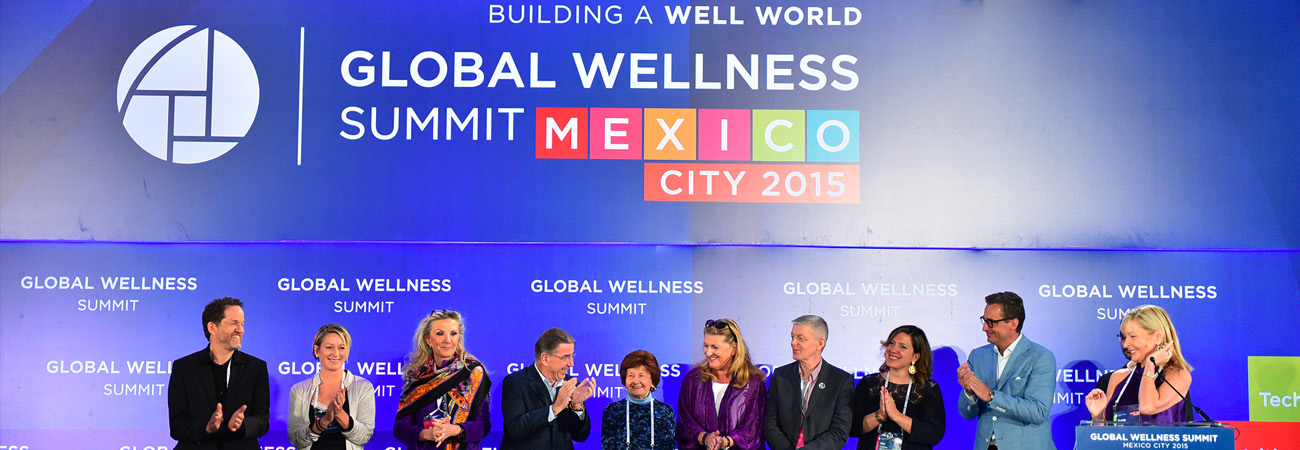 Global Wellness Summit Highlights the Travel Market