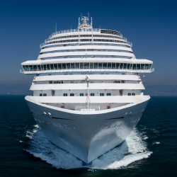 Major cruise lines are banding together. // © 2013 Carnival Cruise Lines