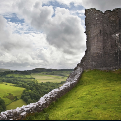Visit Wales is reaching out to North American agents. // © 2013 Thinkstock