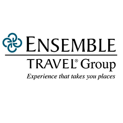 Ensemble Travel Group recently wrapped up its annual conference and has set the dates and location for next year. // © 2013 Ensemble Travel Group