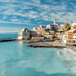 Virtuoso's data shows that Italy is among the world's top destinations. // © 2014 Thinkstock/amoklv