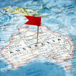 Ensemble is expanding into Australia and New Zealand. // © 2014 Thinkstock