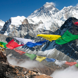 Adventure Travel Trade Association is planning a summer event to help bring international attention to Nepal. // © 2015 Thinkstock