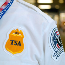A recent survey showed that travelers are generally pleased with TSA's performance. // © 2015 iStock