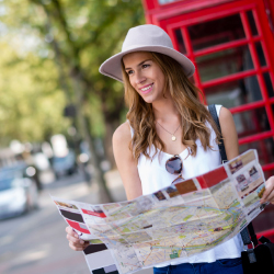 Bookings show that London will be popular this summer. // © 2015 iStock