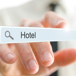 Google has added a hotel booking tool. // © 2015 IStock