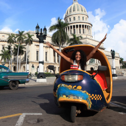 Sabre is making it easier for agents to send clients to Cuba. // © 2015 iStock