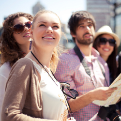 A new company will co-host fam trips for travel agents. // © 2015 iStock