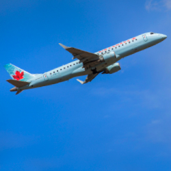 Air Canada has greatly increased its service to and from U.S. cities. // © 2015 iStock