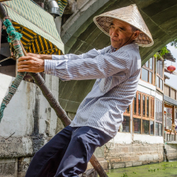 Avanti will now offer Asia itineraries in six Asian countries. // © 2015 iStock