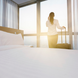 Agents will soon see more hotel choices throughout the U.S. // © 2016 iStock