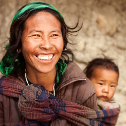 Visiting Nepal is one of the best ways travelers can aid in its recovery. // © 2016 iStock