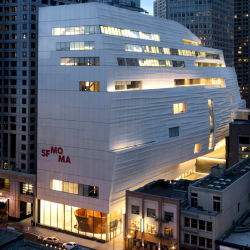 SFMOMA has reopened after an extensive renovation. // © 2016 Henrik Kam/Courtesy SFMOMA