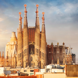 Norwegian will begin flying from the U.S. to Barcelona next summer. // © 2016 iStock