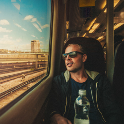 Clients now have  better options for rail travel in Europe. // © 2017 iStock