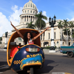 Americans are unlikely to visit Cuba due to a lack of information. // © 2017 iStock