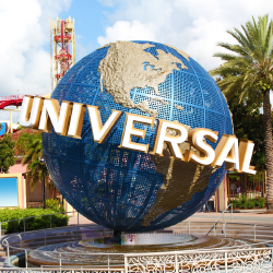 Universal Resort now features dedicated support for agents. // © 2017 Getty Images