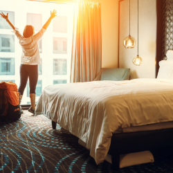 IHG will introduce a new hotel brand. // © 2017 Getty Images