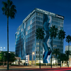 H Hotel Los Angeles Curio Collection By Hilton Debuts At