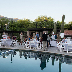 Like last year, the upcoming Global Travel Marketplace West (GTM West) will take place at Westin La Paloma Resort & Spa in Tucson, Ariz. // © 2015...