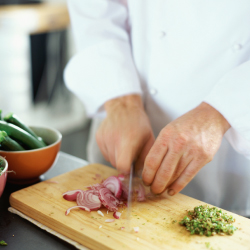 NTA and WFTA partnership will benefit the food tourism industry. // © 2013 Thinkstock