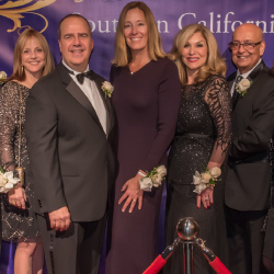 The SoCal ASTA Diamond Awards honored outstanding members of the organization. // © 2016 SoCal ASTA