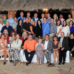 Signature executives and members enjoyed exclusive events in Los Cabos during the Summit Club. // © 2017 Signature Travel Network