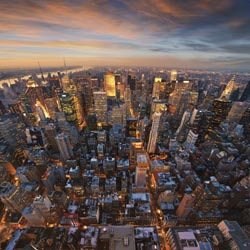 <p>New York City is one of the most booked destinations for Labor Day vacations this year according to American Express Travel and Priceline.com. // ©...