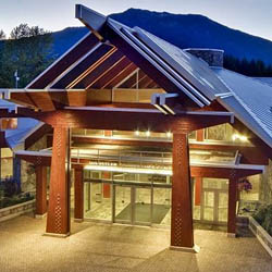 Mountain Travel Symposium's next event will take place in Whistler. // © 2014 Tourism Whistler