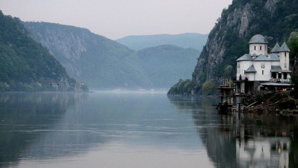 Fam: Danube River Cruise With Sterling Vacations
