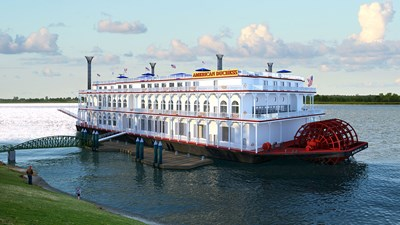 River Cruise Review: American Duchess