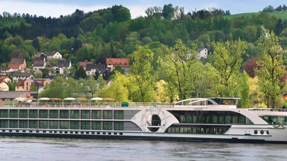 Cruise Review: Tauck Savor | TravelAge West