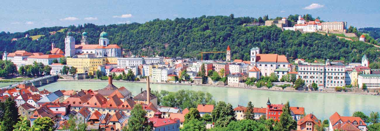 The Growing Demand for Extended River Cruises