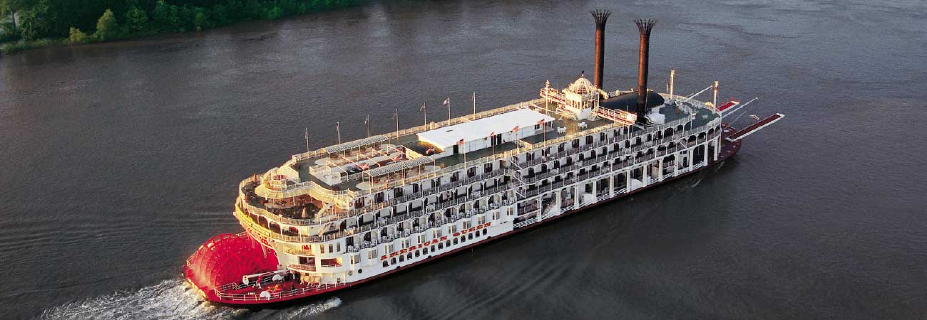 American Queen Inspires Loyalty Among Its Passengers