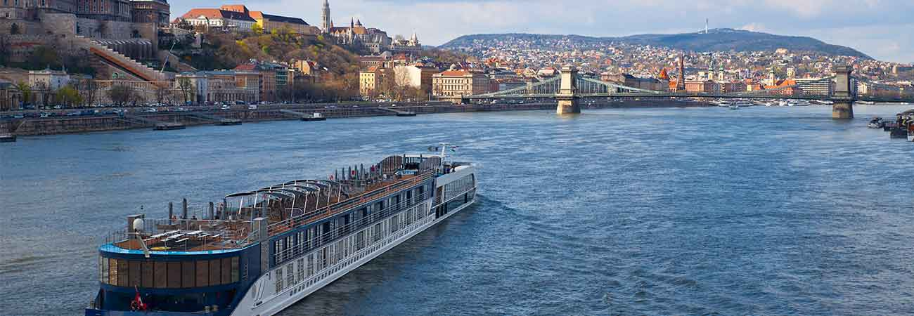The River Cruising Updates That Travel Agents Need to Know