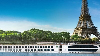River Cruise Review: Uniworld's Joie de Vivre