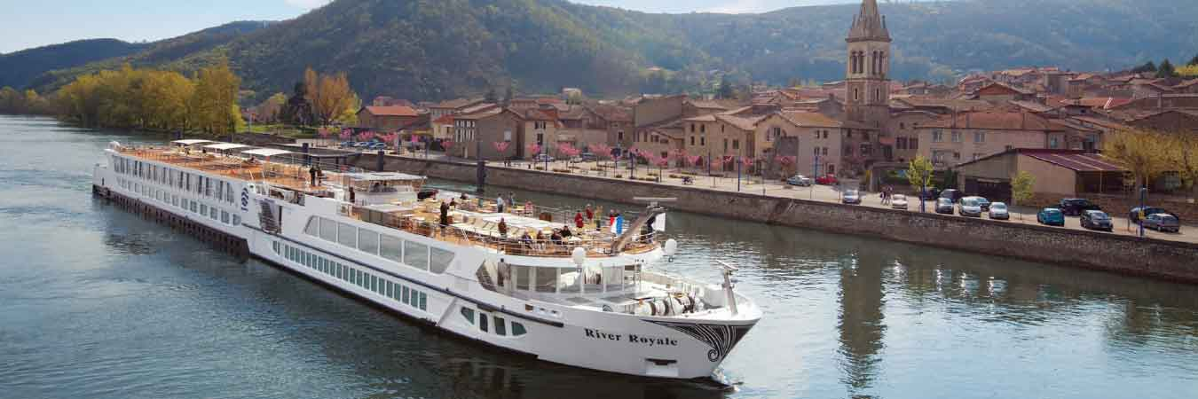 River Cruising With Uniworld