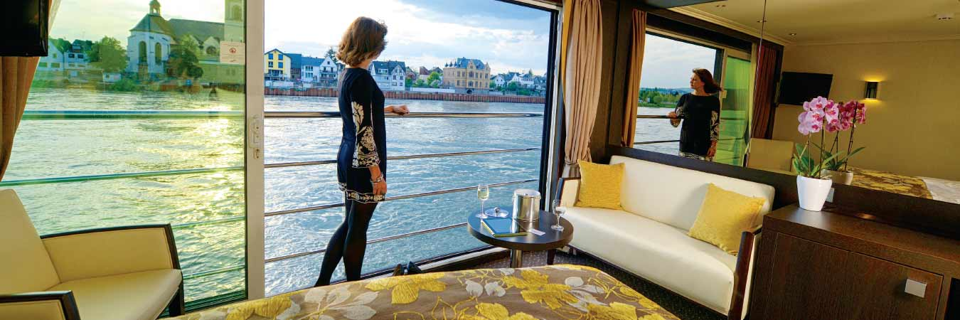 Avalon Waterways Celebrates a Decade of River Cruising