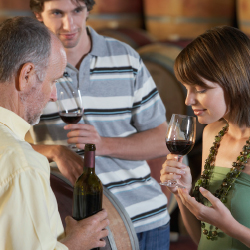 <p>Wine-themed itineraries with Un-Cruise Adventures appeal to crusiers of all ages. // © 2015 Thinkstock</p><p>Feature image (above): American Cruise...
