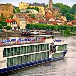 <p>Avalon Waterways' 16-day Grand France itineraries are an ideal way to explore the country. // © 2015 Avalon Waterways</p><p>Feature image (above):...