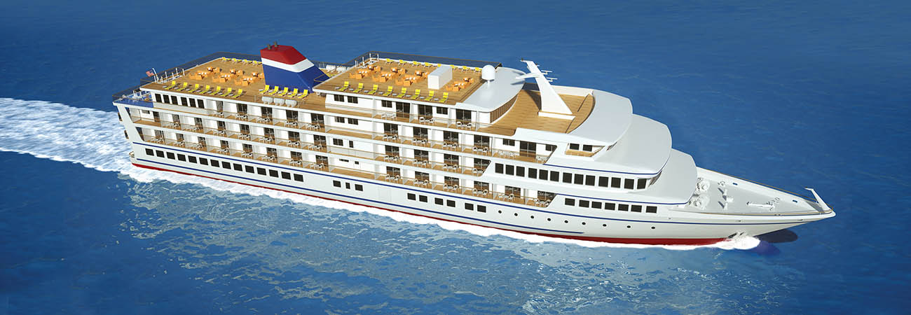 American Cruise Lines Launches American Constellation