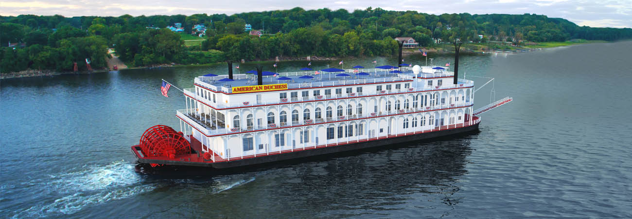 American Queen Steamboat Company Launches Steamboat Academy