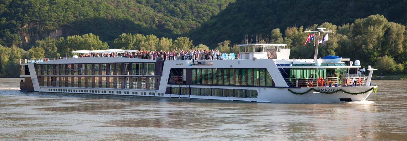 AmaWaterways to Cruise Bordeaux in 2016